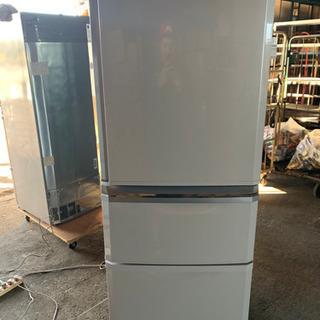 三菱 2010年製 冷蔵庫 335L
