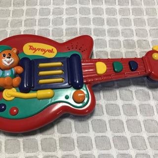 ギター おもちゃ