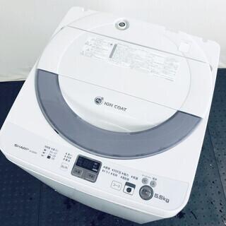 中古 洗濯機 シャープ SHARP 全自動洗濯機 2013…