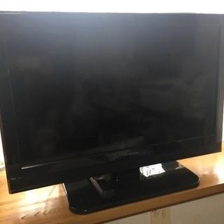 32型テレビ 2010年製