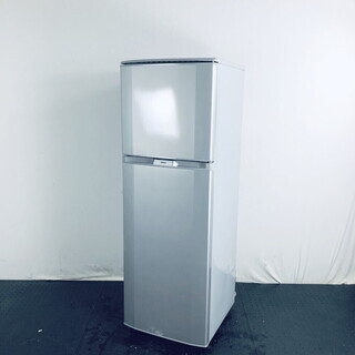 【北海道 沖縄 離島 配送不可】 中古 冷蔵庫 2ドア 日立 H...