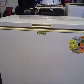 アビテラックス・102リットル電気冷凍庫