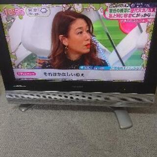 シャープ液晶テレビ  2006年製
