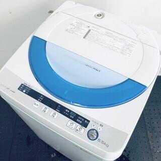 中古 洗濯機 シャープ SHARP 全自動洗濯機 2015年製 ...