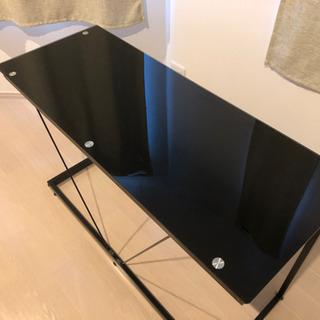 LOWYA デスク - 家具