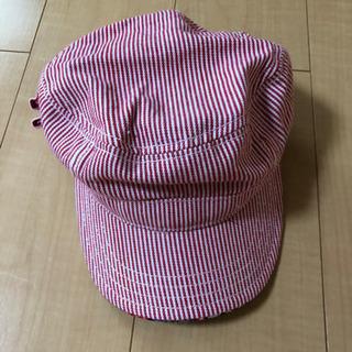 未使用品 NEW ERAの帽子