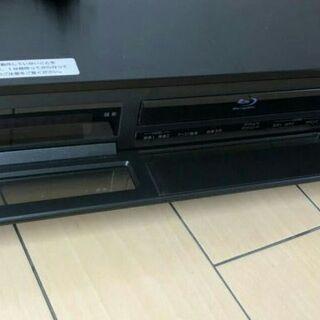 BDZ-EX200BDDVD HDD搭載 ソニー 2TB