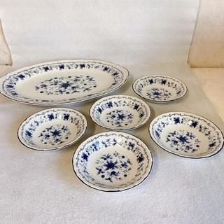 【あま市近郊の方限定】ヤマヘイ パーティーセット 大皿 小鉢