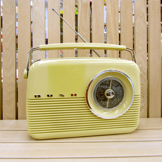 BUSH RADIO 3バンドラジオ TR82 ブッシュ ラジオ...