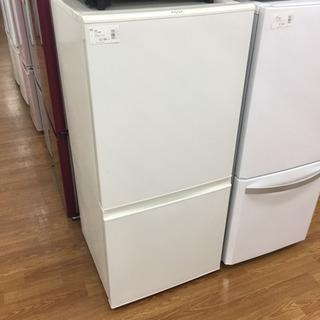 「安心の6ヶ月保証付!【AQUA】2ドア冷蔵庫売ります!」