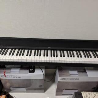 電子ピアノkorgB1
