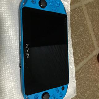 PS  Vita PCH-2000 ソフト付き