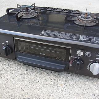 LPガス パロマ ガステーブル IC-330SB‐1R