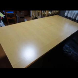 ☆スコービー SKOVBY 伸長式ダイニングテーブル