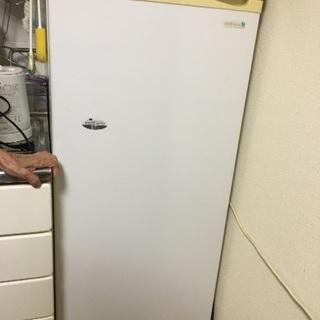 家庭用冷凍庫
