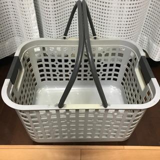 洗濯物入れ 洗濯カゴ