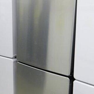 アウトレット173L 2ドア冷蔵庫JR-XP2NF173f-X