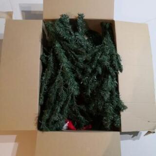 クリスマスツリー 高さ150cm − 東京都