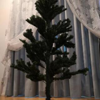 クリスマスツリー 高さ150cm - 生活雑貨