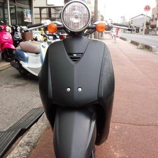 NO.2977 トゥデイ (TODAY) 4サイクルエンジン ブラック ☆彡 - 売ります・あげます