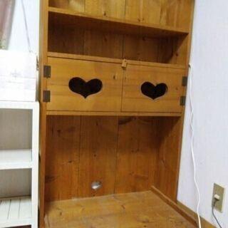カントリー家具♥️多収納♥️