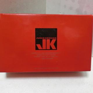 JUNKO KOSHINO/ステンレス製カップ(2個セット)