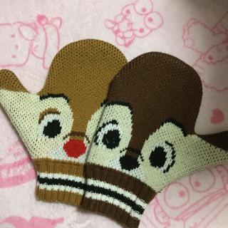 ディズニー 手袋