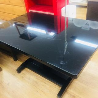 ぽん家具の昇降テーブル入荷致しました!