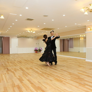 蘇我に社交ダンススタジオをオープンしました。気楽に社交ダンスを始...