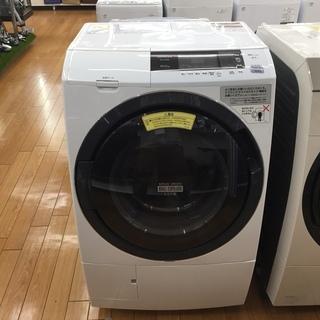 【トレファク鶴ヶ島店】HITACHI ドラム式洗濯機 10.0k...