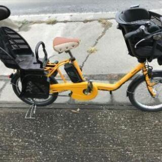 ☆後払いok☆P0G電動自転車S10Sパナソニックギュット 20...