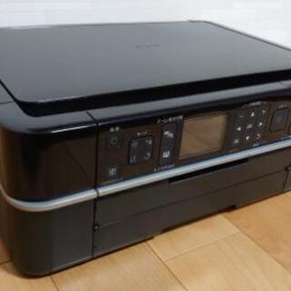 EPSON プリンター EP-801A 動作確認済み