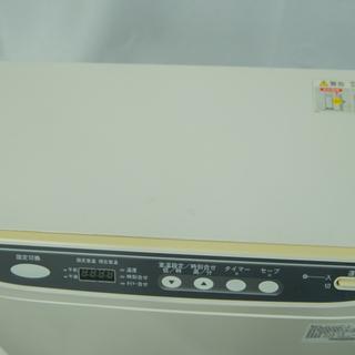 19B0435 燃焼良好 中古 サンポット コンパクト FF式石油ストーブ FF-513TF 2012年製 暖房 密閉式 - 札幌市