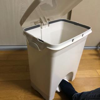 便利なゴミ箱