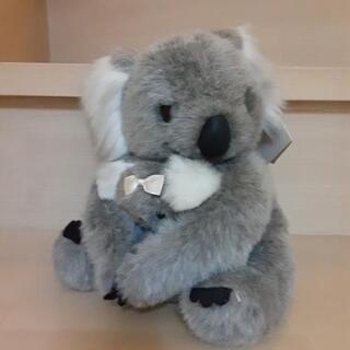 オーストラリアで購入 親子コアラ🐨