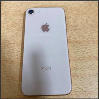 iPhone8 64ギガ