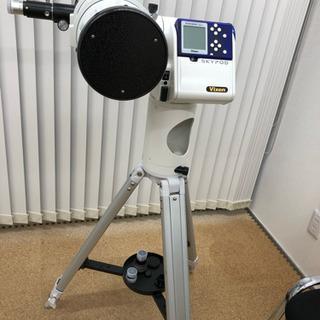 ビクセン 天体望遠鏡 vixen r130sf スカイポッド