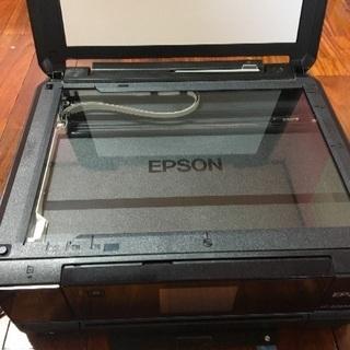 EPSON  プリンター