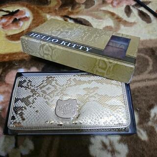 キティちゃん財布
