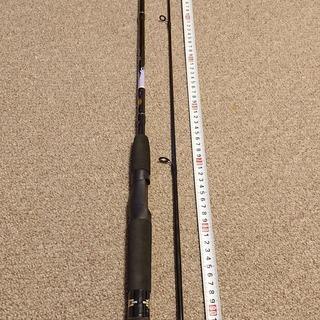 スピニングリール用のロッド Fishing Rod