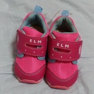 ★新品★13cm靴ピンク