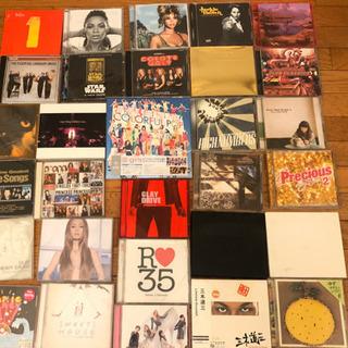 CDいろいろ約130枚