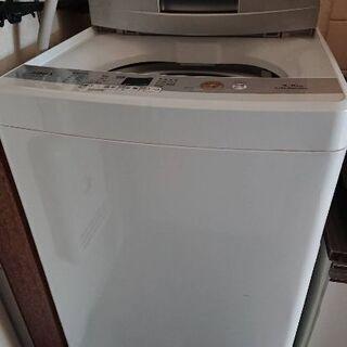 炊飯器・オーブンレンジ・冷蔵庫・洗濯機