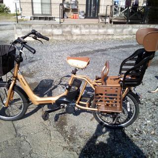 K9B電動自転車D98Aパナソニックギュットアニーズ 8アンペア