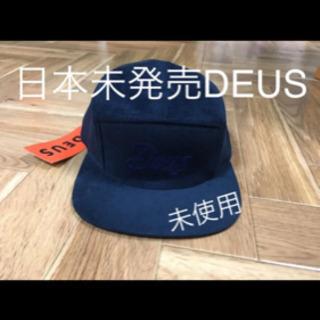 日本未発売 DEUS deus デウスモデル ロンハーマン Ro...