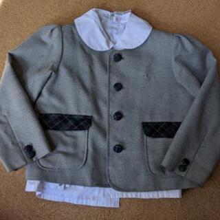 富士見台幼稚園 制服一式 男児