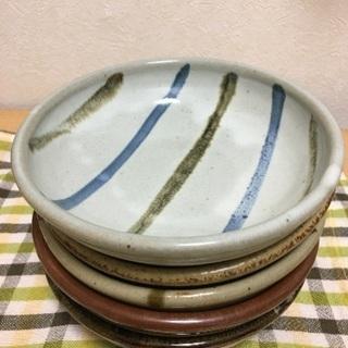 【食器】和皿5枚セット