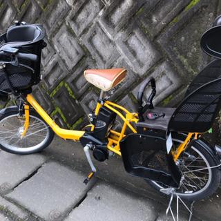 K0F電動自転車A10N パナソニックギュット20インチ13アンペア