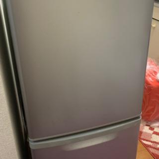 冷蔵庫 2ドア パナソニック