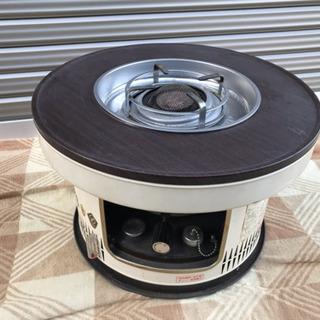 トヨトミ 火鉢型 石油ストーブ HHA-2E形